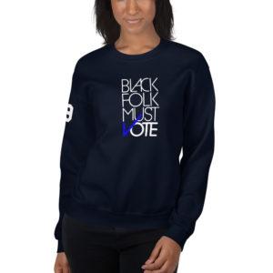BFMV Sweatshirts (Men and Women)